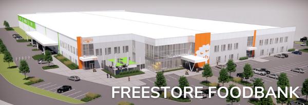 freestore foodbank rendering